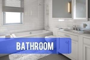 bathroom graphics