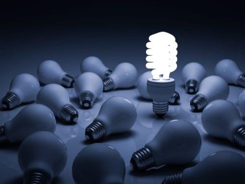 CFL light bilb
