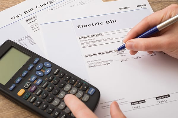 learn how to lower your electricity bill for your Vancouver home