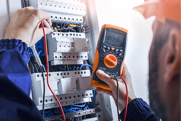 BPM Prince George electrician expert can help you with commercial and residential electrical issue