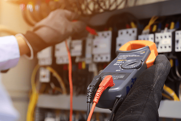 check out how much is electrician charge in Vancouver area
